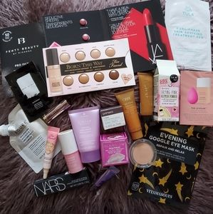 Other - 24pc Sample Makeup/Skincare Lot